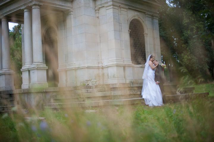 Svadobné foto - Lukáš Ronec - Obrázok č. 100