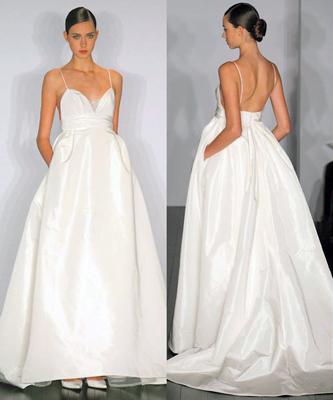 Škrobenie svadobnych šiat - - Svadobné šaty f398e77767c