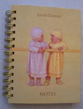naše návštěvní kniha