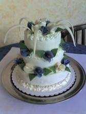 tento dortík nakonec zvítězil :-)