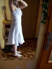 ...z profilu už vypadám OK :-)