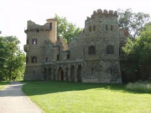 obřad proběhne na Janově hradě v Ldnicko-Valtickém areálu...