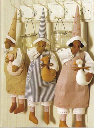 Vánoce u nás v Bullerbynu - Obrázek č. 34