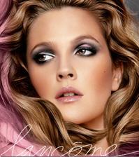 make up-Drew Barrymore?