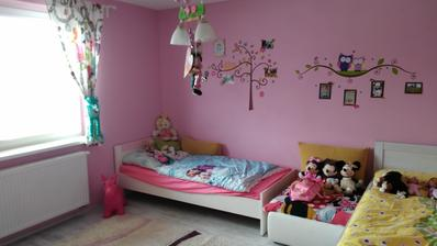 Spiaca izba pre deti