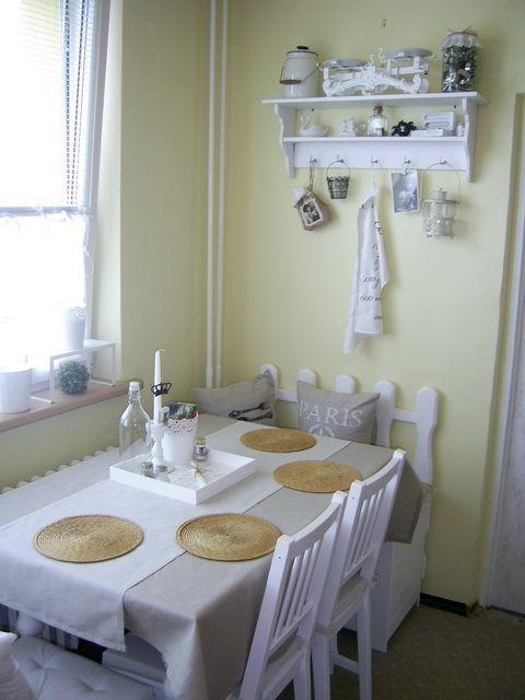 Drevo a biela v kuchyni - Obrázok č. 61