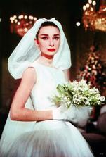 Funny Face - tohle je pro mě prostě dokonalá nevěsta