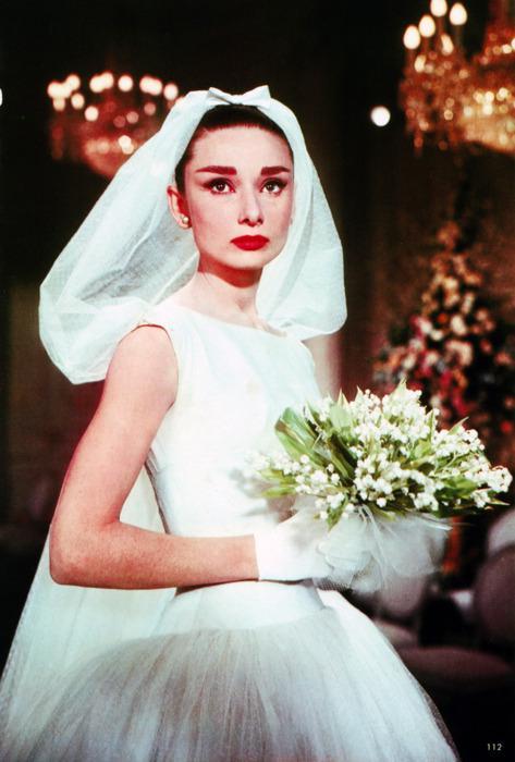 Svatba podle Assol - Funny Face - tohle je pro mě prostě dokonalá nevěsta