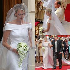Další krásná a vkusná svatba