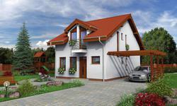katalogovy dom - premier 152