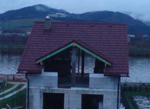 strecha, lepsi pohlad
