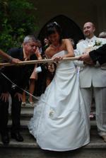 úkol pro nevěstu..