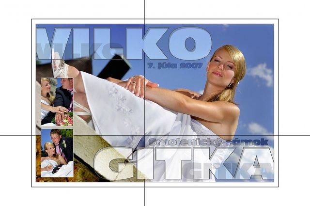 Gitka{{_AND_}}Vilko - Obrázok č. 1