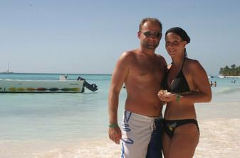 Naše pohádková svatební cesta v Dominikánské republice...