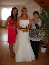 Já, sestra a naše maminka - 26.7.2008