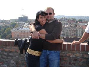Roční výročí v Budapešti:-)