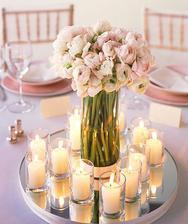 chci podobnou dekoraci stolů