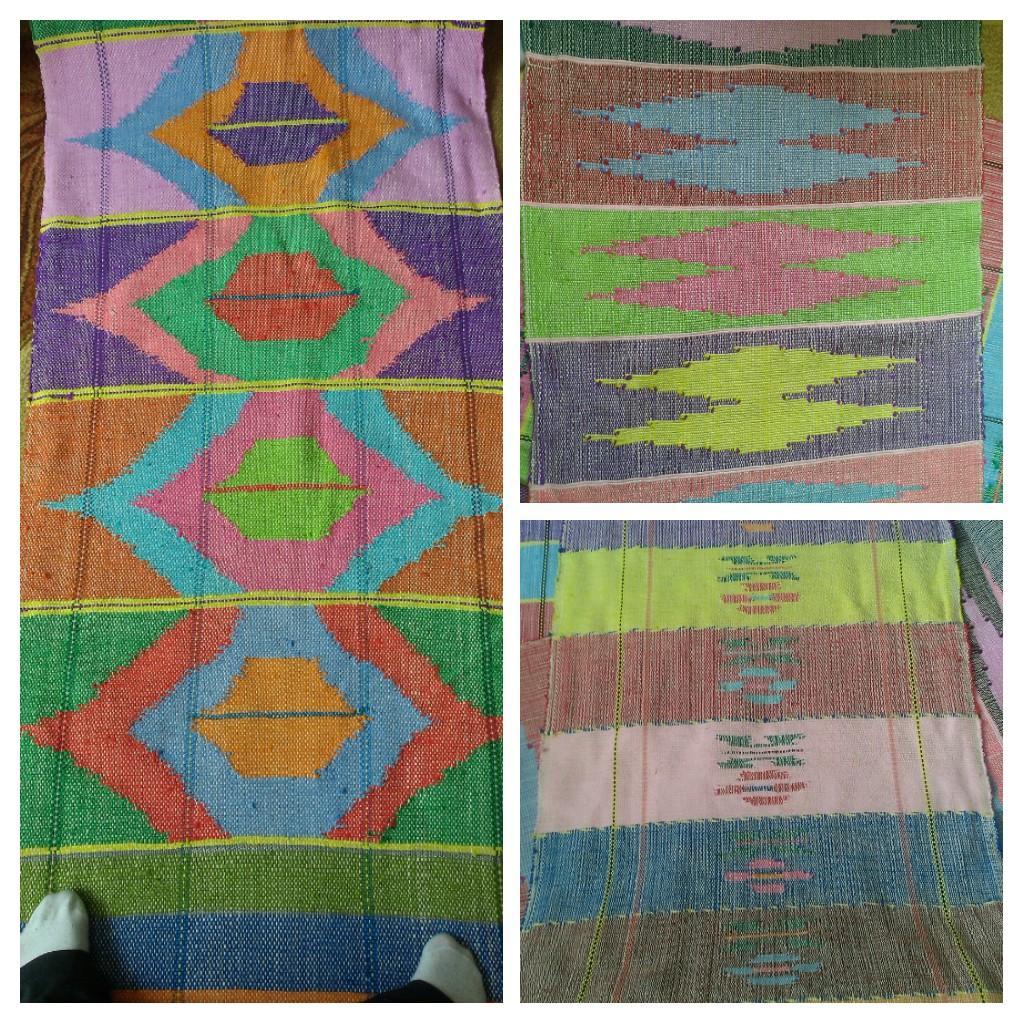 Ručne tkané koberce - Obrázok č. 1
