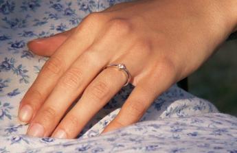27.7.2007 tak tento den jsme se zasnoubili (o: