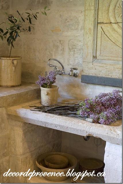 Provence kuchyně - Obrázek č. 6