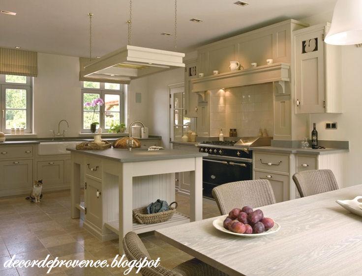 Provence kuchyně - Obrázek č. 7