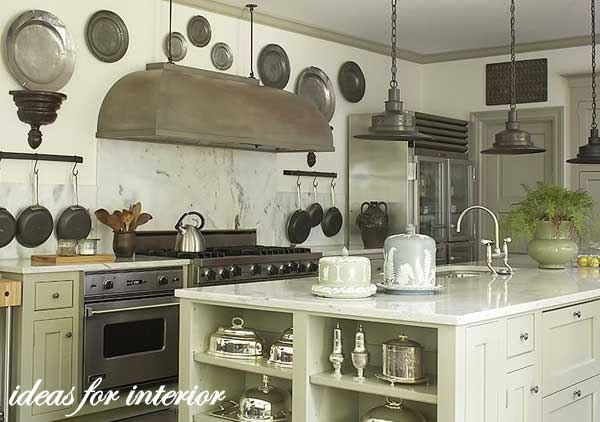 Provence kuchyně - Obrázek č. 9