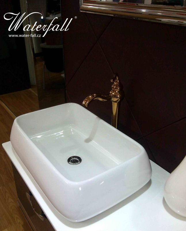 Retro koupelna - Obrázek č. 12