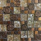 Antická mozaika Zebrano,
