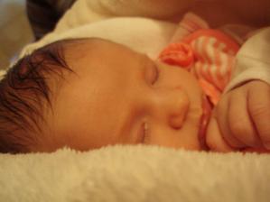 Nasa Mariannka sa nam narodila 6.3.2010