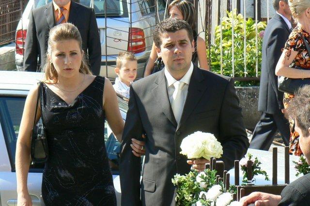 Zuzana Tomíková{{_AND_}}Tomáš Falath - hlavná družička