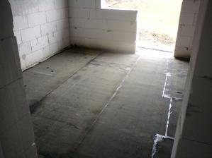 14.3.2012 spalna, detska, technicka, kupelna, wc, hostovska hotova