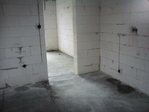 28.3.2012 elektrika- kusok kuchyne a obyvacky