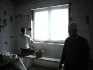 4.5.2012 hosťovská izba- špaleta