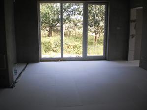 30.6. 2012 obývačka