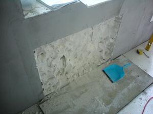 5.7.2012 príprava na skrinku pre rozdeľovač