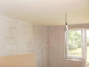 22.7.2012 dokončená spálňa
