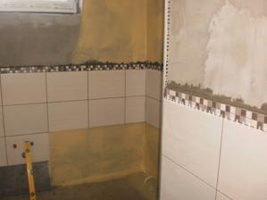 30.7.2012 nalepujeme pásiky mozaiky