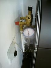 6.10.2012 teplota v pieckovom okruhu 60- do akumulačky sme vo vrchnej časti dostali 50 a cez 3-cestný ventil do podlahovky 30