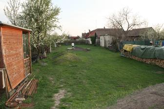 25.4.2013 naša záhradôčka ;)