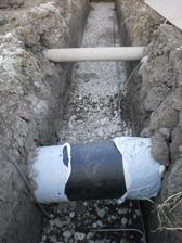prestupy pre elektrinu a vodu a kanalizaciu a ine- vsetko co sa vojde a bude preba