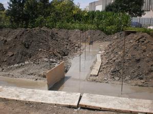 zaliate- aj so zlym vypoctom- nejake m3 navyse vyustili do schodu a preliacinach v stredovych pasoch