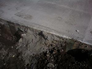 "tieto betonove ""sople"" sme pozbierali"