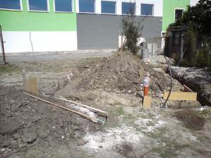 cakame na beton