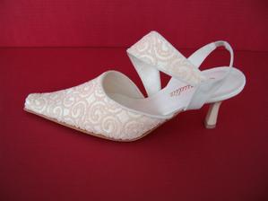 tak takéto krásne topánočky mám od Jablonky