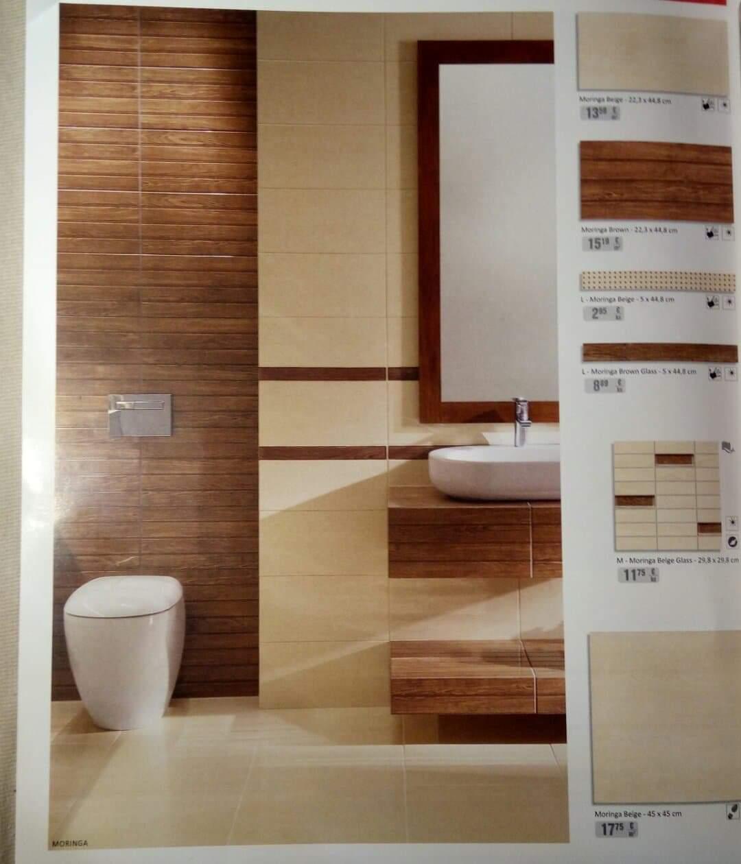 Ahojte, ideme prerábať kúpeľňu,... - Obrázok č. 2