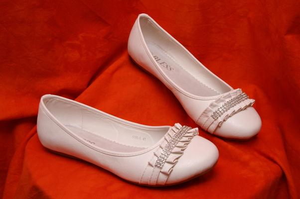 Co už máme a inspirace aneb mořská svatba - botičky už mám doma