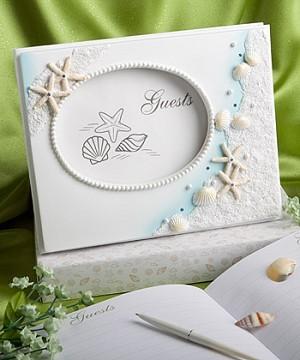 Co už máme a inspirace aneb mořská svatba - Moc bych jí chtěla, ale je fakt drahá..