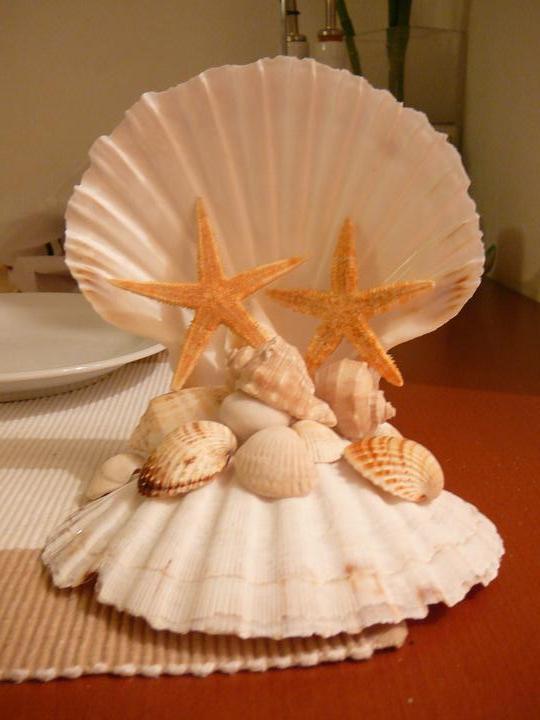 Co už máme a inspirace aneb mořská svatba - Obrázek č. 57