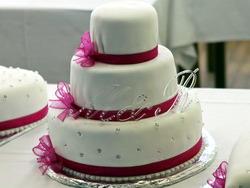 Zkuste svůj svatební dort... - Obrázok č. 1
