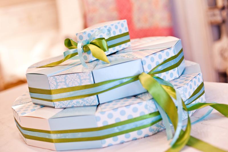 Vyzkoušejte dárek pro hosty... - Obrázok č. 4